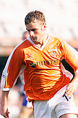 23/09/2000 Football League Division 3 Blackpool v Chesterfield<br /> <br /> 38206 wellens<br /> <br /> © Phill Heywood