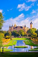 Germany-Mecklenburg