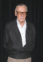 ^^^FILE PHOTO*** STAN LEE SUES FORMER COMPANY FOR ONE BILLION DOLLARS IN ALLEGED FRAUDULENT SALES AGREEMENT<br /> NEW YORK, NY - MAY 30: Stan Lee at BookExpo America 2014 at the Jacob K. Javits Center in New York City on May 30, 2014.