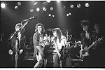 Dweezil Zappa,Michael Desbarres,  Andy Taylor, Charlie Sexton , Patrick Ohearn, Tommy Lee.  Roxy  1986