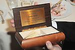 BEVERLY HILLS - JUN 12: John Holly, Award at The Actors Fund's 20th Annual Tony Awards Viewing Party at the Beverly Hilton Hotel on June 12, 2016 in Beverly Hills, California
