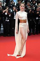 Cannes film Festival 2019<br /> Amber Heard attends the LES MISÉRABLES premiere -72nd annual Cannes Film Festival  Cannes France<br /> CAP/GOL<br /> ©GOL/Capital Pictures