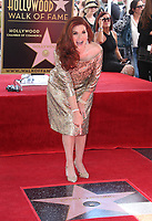 HOLLYWOOD, CA - October 06: Debra Messing, At Debra Messing Honored With Star On The Hollywood Walk Of Fame At On The Hollywood Walk Of Fame In California on September 06, 2017. <br /> CAP/MPI/FS<br /> &copy;FS/MPI/Capital Pictures