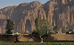Afghanistan:Buddhas