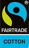 Fairtrade logga