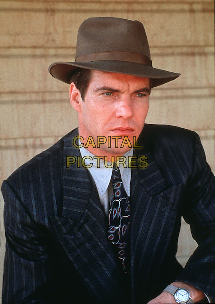DENNIS QUAID.in Come See the Paradise (1990) .*Filmstill - Editorial Use Only*.CAP/STF/KHE.Supplied by Capital Pictures.