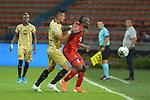 Rionegro Águilas venció 1-2 a Independiente Medellín. Fecha 7 Liga Águila II-2019.