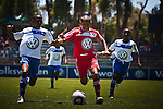 VW Junior Masters Football/Soccer Tournament Port Elizabeth, South Africa 2010