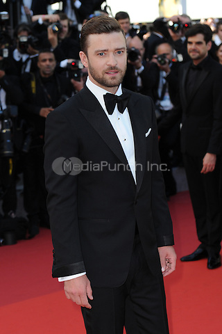 Justin Timberlake at &quot;Cafe Society&quot; &amp; Opening Gala arrivals - The 69th Annual Cannes Film Festival, France on May 11, 2016.<br /> CAP/LAF<br /> &copy;Lafitte/Capital Pictures /MediaPunch ***NORTH AND SOUTH AMERICA SALES ONLY***