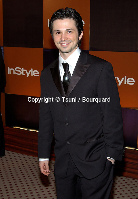 "Freddy Rodriguez (Six Feet Under) arriving at the Golden Globes Awards,""In Style After Party""  at the Beverly Hilton Hotel in Los Angeles. January 19, 2003          -            RodriguezFreddy_6FeetUnd022.jpg"