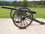 U.S Civil War battlefield at Gettysburg National Military Park -Pennsylvania<br /> (5)