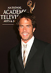 Days of Our Lives Shawn Christian - Red Carpet - 37th Annual Daytime Emmy Awards on June 27, 2010 at Las Vegas Hilton, Las Vegas, Nevada, USA. (Photo by Sue Coflin/Max Photos)