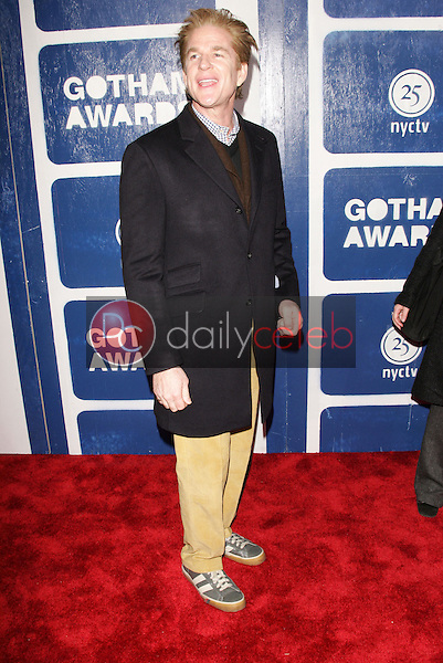 Matthew Modine<br />at IFP's 15th Annual Gotham Awards, Chelsea Piers, New York City, NY. 11-30-05<br />Dave Edwards/DailyCeleb.com 818-249-4998