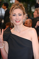 """Clotilde Courau attending the """"Cosmopolis"""" Premiere during the 65th annual International Cannes Film Festival in Cannes, France, 25.05.2012...Credit: Timm/face to face /MediaPunch Inc. ***FOR USA ONLY***"""