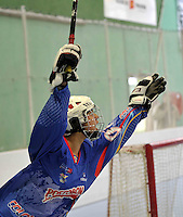 Campeonatos Mundiales de Hockey en Linea / World Championships Hockey Online, Toulouse, France 2014
