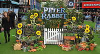atmosphere at the &quot;Peter Rabbit&quot; UK gala premiere, Vue West End cinema, Leicester Square, London, England, UK, on Sunday 11 March 2018.<br /> CAP/CAN<br /> &copy;CAN/Capital Pictures