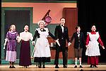 2016 Mary Poppins Show