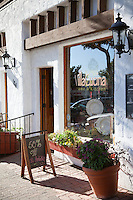 Villa Cucina Shopping On Del Mar Street San Clemente