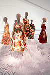Dresses Exhibit, Heydar Aliyev Center