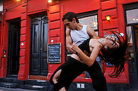 Love and Tango by Karla Gachet & Ivan Kashinsky