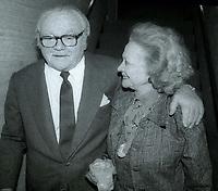 James Cagney 1979<br /> Photo By John Barrett/PHOTOlink