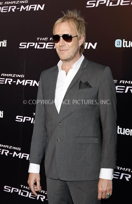 WWW.ACEPIXS.COM . . . . .  ..... . . . . US SALES ONLY . . . . .....June 21 2012, Madrid....Rhys Ifans at the Madrid premiere of 'The Amazing Spiderman' on June 21 2012 in Madrid.....Please byline: FAMOUS-ACE PICTURES... . . . .  ....Ace Pictures, Inc:  ..Tel: (212) 243-8787..e-mail: info@acepixs.com..web: http://www.acepixs.com