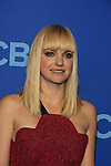 """Anna Faris """"Mom"""" at the CBS Upfront on May 15, 2013 at Lincoln Center, New York City, New York. (Photo by Sue Coflin/Max Photos)"""