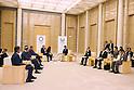 IOCThomas Bach,<br />  Yuriko Koike,<br /> OCTOBER 18, 2016 :<br /> International Olympic Committee (IOC) president Thomas Bach meets<br /> Tokyo Governor Yuriko Koike in Tokyo.<br />  (Photo by Sho Tamura/AFLO SPORT)