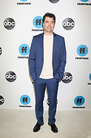 LOS ANGELES - FEB 5:  Ron Livingston at the Disney ABC Television Winter Press Tour Photo Call at the Langham Huntington Hotel on February 5, 2019 in Pasadena, CA