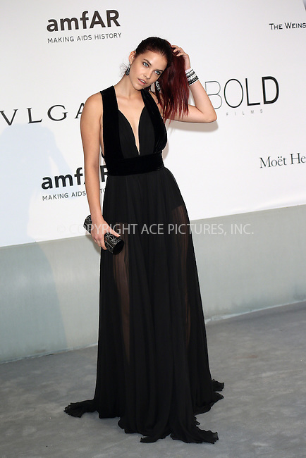 ACEPIXS.COM<br /> <br /> May 21 2014, Cannes<br /> <br /> Barbara Palvin arriving at amfAR's 21st Cinema Against AIDS Gala during the 67th Cannes International Film Festival at Hotel du Cap-Eden-Roc on May 21 2014 in Cap d'Antibes, France<br /> <br /> By Line: Famous/ACE Pictures<br /> <br /> ACE Pictures, Inc.<br /> www.acepixs.com<br /> Email: info@acepixs.com<br /> Tel: 646 769 0430