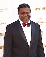 Danny Sapani at The Old Vic Bicentenary Ball held at The Old Vic, The Cut, Lambeth, London, England, UK on Sunday13 May 2018.<br /> CAP/MV<br /> &copy;Matilda Vee/Capital Pictures