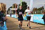 2018-09-16 Run Reigate 164 JH Finish rem