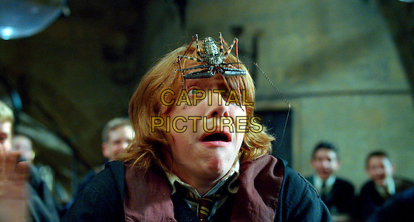 RUPERT GRINT.in Harry Potter & The Goblet Of Fire.Filmstill - Editorial Use Only.CAP/AWFF.www.capitalpictures.com.sales@capitalpictures.com.Supplied By Capital Pictures.
