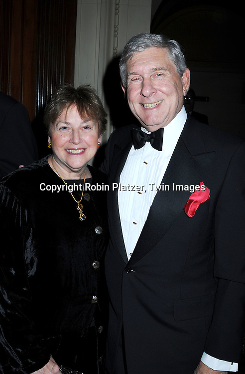 Ellen and Paul Roth