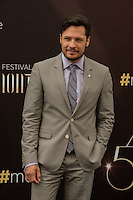Nick Weschsler attends 'Revenge' Photocall - 54th Monte-Carlo TV Festival - Monaco