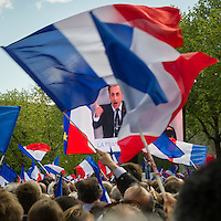 The French Presidential Election 2012