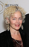Amy Irving attends the opening night performance of 'Sunday in the Park with George' at the Hudson Theatre on February 23, 2017 in New York City.