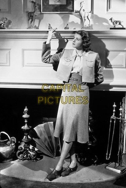 INGRID BERGMAN .*Filmstill - Editorial Use Only*.CAP/PLF.Supplied by Capital Pictures.