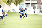 16mSOC Blue and White 243<br /> <br /> 16mSOC Blue and White<br /> <br /> May 6, 2016<br /> <br /> Photography by Aaron Cornia/BYU<br /> <br /> Copyright BYU Photo 2016<br /> All Rights Reserved<br /> photo@byu.edu  <br /> (801)422-7322