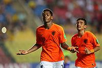 2019 FIFA U 17 World Cup Football Netherlands v Paraguay Nov 10th