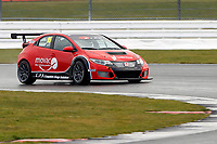 TCR UK test day. Ollie Taylor.