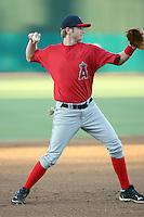 Mike Bolaski - AZL Angels - 2010 Arizona League. Photo by:  Bill Mitchell/Four Seam Images..