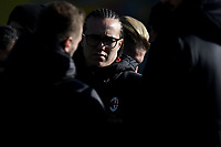 Diego Laxalt of AC Milan is seen ahead the Serie A 2018/2019 football match between Frosinone and AC Milan at stadio Benito Stirpe, Frosinone, December, 26, 2018 <br />  Foto Andrea Staccioli / Insidefoto