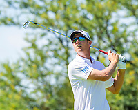 Nicolas Colsaerts (BEL) during the final round at the Nedbank Golf Challenge hosted by Gary Player,  Gary Player country Club, Sun City, Rustenburg, South Africa. 17/11/2019 <br /> Picture: Golffile | Tyrone Winfield<br /> <br /> <br /> All photo usage must carry mandatory copyright credit (© Golffile | Tyrone Winfield)