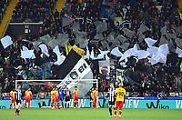 2017/12/10 Udinese vs Benevento