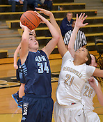 Girls Basketball: Har-Ber at Bentonville