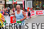 Pat Sheehy, 325 who took part in the 2015 Kerry's Eye Tralee International Marathon Tralee on Sunday.
