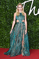 Chiara Ferragni<br /> arriving forThe Fashion Awards 2019 at the Royal Albert Hall, London.<br /> <br /> ©Ash Knotek  D3542 02/12/2019