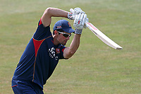Alastair Cook of Essex during Essex CCC vs Nottinghamshire CCC, Specsavers County Championship Division 1 Cricket at The Cloudfm County Ground on 23rd June 2018