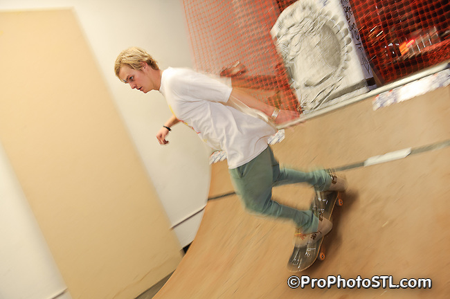 """""""PBR Me In St. Louis 3? event at 2720 Cherokee in St. Louis, MO on Nov 20, 2010."""